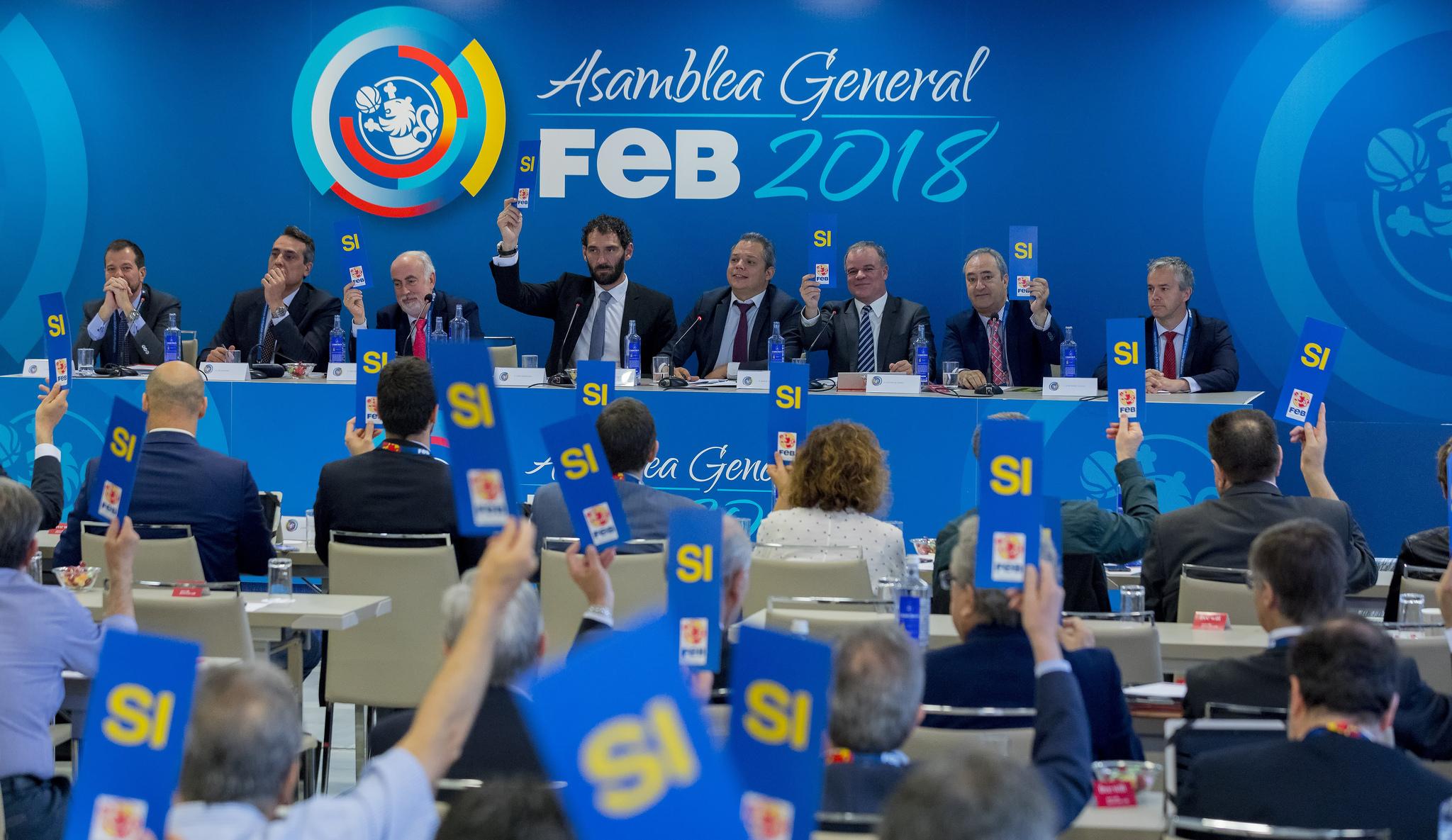 Foto Asamblea 2018