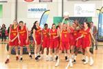 Oro y Plata para las pequeñas en el Torneo de Zaragoza