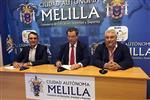 La Selección Femenina jugará contra Ucrania en Melilla