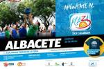 Albacete se viste de gala para recibir el Plaza 3x3 CaixaBank 2018