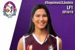 Laura Peña volverá a disputar la Liga Dia con el Snatt´s FSA