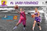 Laura Fernández prolonga su vínculo con el Ciudad de los Adelantados