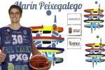 Juanchi Orellano se incorpora al Marín Ence Peixegalego