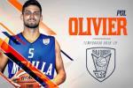 Pol Olivier, nueva batuta para la dirección del Melilla Baloncesto