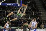 Rolandas Jakstas se une al Liberbank Oviedo Baloncesto