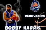 Bobby Harris renueva su compromiso con el Afanion CB Almansa
