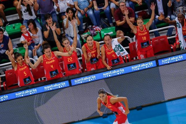Calendario Eurobasket 2020.Definidos Los Horarios Del Eurobasket Femenino 2019 Federacion