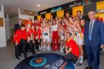 La mejor Copa del Mundo de la historia del baloncesto femenino