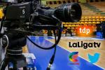 TV: El Open Day de la Liga se suma a la oferta televisiva de un gran fin de semana