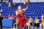 J.2: Bojana Kovacevic, el talento montenegrino de la esperada MVP