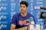 """Felipe Dos Anjos: """"Me he adaptado bastante bien al Melilla Baloncesto"""""""