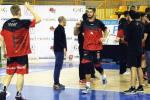 Pere Sureda dice adiós a la temporada por una lesión de rodilla