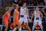 48-65 | España alcanza el EuroBasket 2019 en Holanda