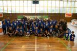 """Sábado de baloncesto e integración con """"+QBasket para Todos"""" y Romay en Bilbao"""