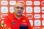 "Lucas Mondelo: ""El de mañana será un partido sin presión pero no sin tensión"""