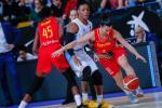 84-71 | España termina invicta el camino al EuroBasket