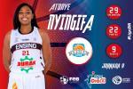 """J.9: Atonye Nyingifa, la """"maquinaria"""" de un Ensino en modo MVP"""