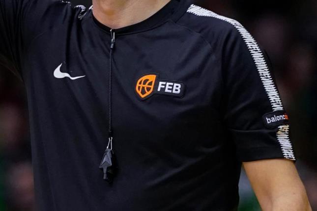 Designaciones arbitrales para los cuartos de final   Federación ...