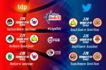 TV: Los últimos objetivos de la Liga DIA, en directo en Twitter y TDP