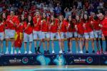 La Copa del Mundo Femenina 2018, nominada a los Premios Dircom Ramón del Corral 2019