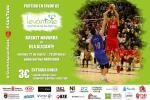 """Basket Navarra presenta el partido en favor de """"Levántate contra el bullying"""""""
