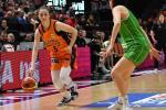 Lorena Segura será la primera jugadora en el Mur dels Somnis de L'Alqueria del Basket