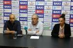 Lino López regresa al BAXI Ferrol para dirigir al equipo con Sandra Prieto