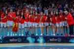 La Copa del Mundo de Tenerife y el bronce de la consolidación
