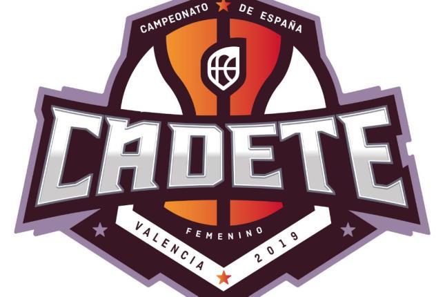 Leb Oro Calendario.El Campeonato De Espana Cadete Femenino De Valencia Tiene Ya Su