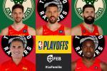 España será protagonista en las Finales de la NBA