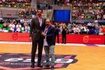 El baloncesto español, de luto por Carlos Sainz