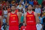 Los Gasol hacen historia: primeros hermanos campeones en la NBA