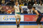 Capitán renovado: Pitu Jiménez sigue un año más en Básquet Menorca