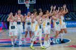 La Selección Femenina amplía su legado: séptima semifinal consecutiva