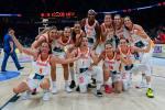 71 – 66   España apaga la caldera serbia y disputará la final del Eurobasket con Francia