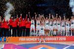 86 - 66   Eterna España: doblega a Francia y repite oro en el Eurobasket