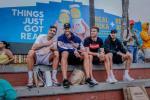 La Selección concluye satisfactoriamente su preparación en Venice Beach