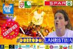Hristina Marjanovic llega al SPAR Gran Canaria con un doblete bajo el brazo