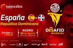 A la venta las últimas 500 entradas para el partido de la Selección en Madrid