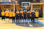 El Liberbank Oviedo comienza los entrenamientos de pretemporada