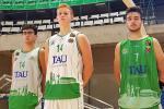 El TAU Castelló lucirá nuevas equipaciones con iconos emblemáticos de Castelló