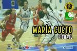La almeriense María Cueto se suma al proyecto de UCAM Jairis