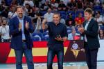 La Asociación de Jugadores reconoce la trayectoria de Javi Salgado