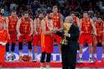 Más cerca que nunca de USA en el Ranking FIBA