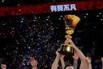 La acb y la FEB celebrarán el oro mundial en la Supercopa Endesa