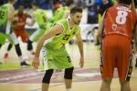 Berni García se incorpora al Levitec Huesca