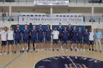 Melilla Baloncesto, la fuerza de un proyecto de solera decana