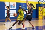 J.18: Sika Koné reafirma que el talento del futuro reside en La Paterna