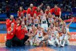 Navarro, Palau y la Selección Femenina, reconocidos por la Real Orden del Mérito Deportivo