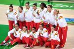 La Selección Femenina se jugará en China el pase a los Juegos
